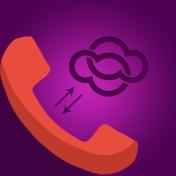ماژول Call Tracker: یکپارچه سازی تماس های موبایل های اندرویدی و ویتایگر