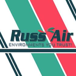 RussAir شرکت استفاده کننده از ویتایگر