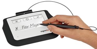 نصب نرم افزار پد امضای دیجیتال مرحله 8